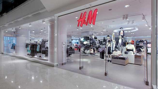H&M Grand Indonesia