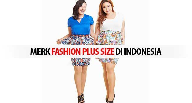 Fashion Plus Size